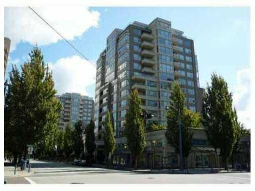 Condo Apartment at 1701 8238 SABA ROAD, Unit 1701, Richmond, British Columbia. Image 1
