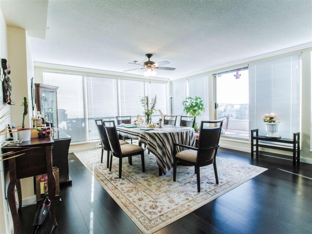 Condo Apartment at 1701 8238 SABA ROAD, Unit 1701, Richmond, British Columbia. Image 3
