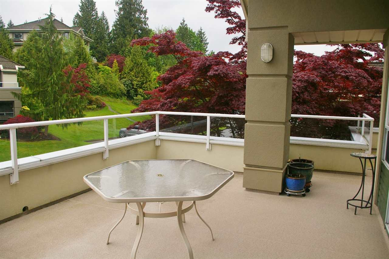 Townhouse at 111 4001 OLD CLAYBURN ROAD, Unit 111, Abbotsford, British Columbia. Image 12