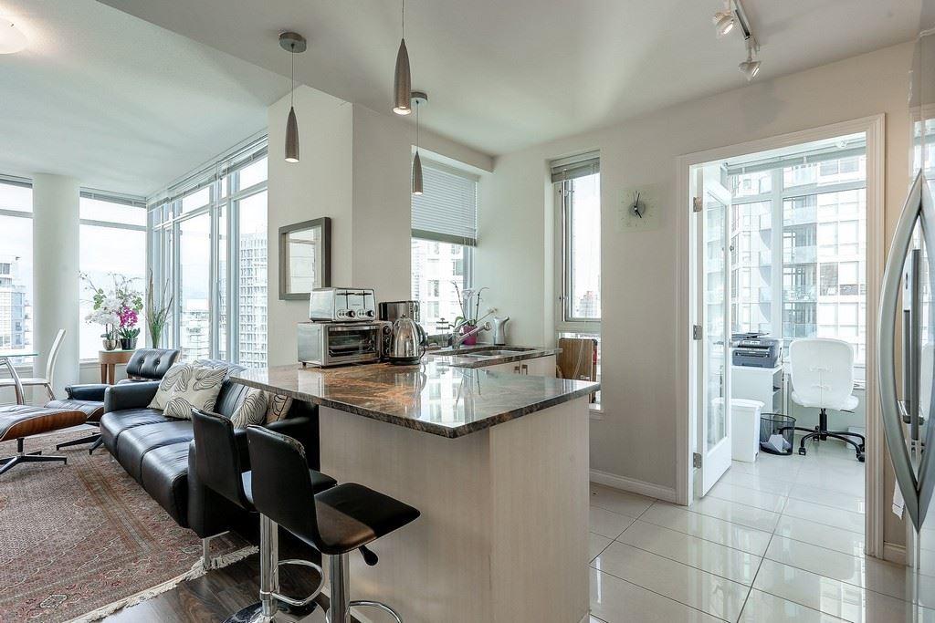Condo Apartment at 2405 1211 MELVILLE STREET, Unit 2405, Vancouver West, British Columbia. Image 10