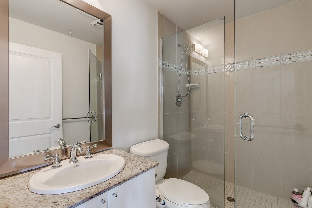 Condo Apartment at 2405 1211 MELVILLE STREET, Unit 2405, Vancouver West, British Columbia. Image 16