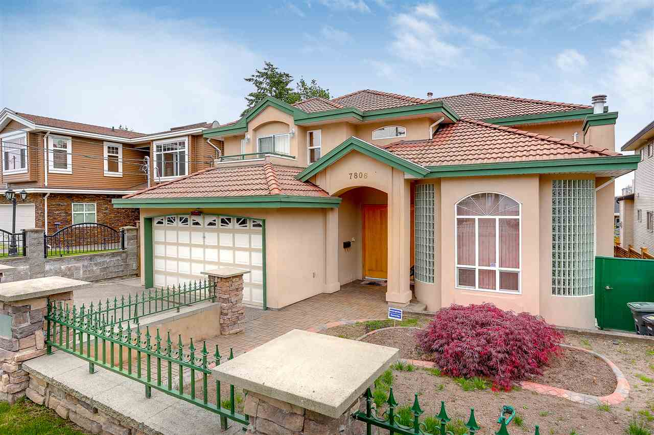 Detached at 7806 12TH AVENUE, Burnaby East, British Columbia. Image 1