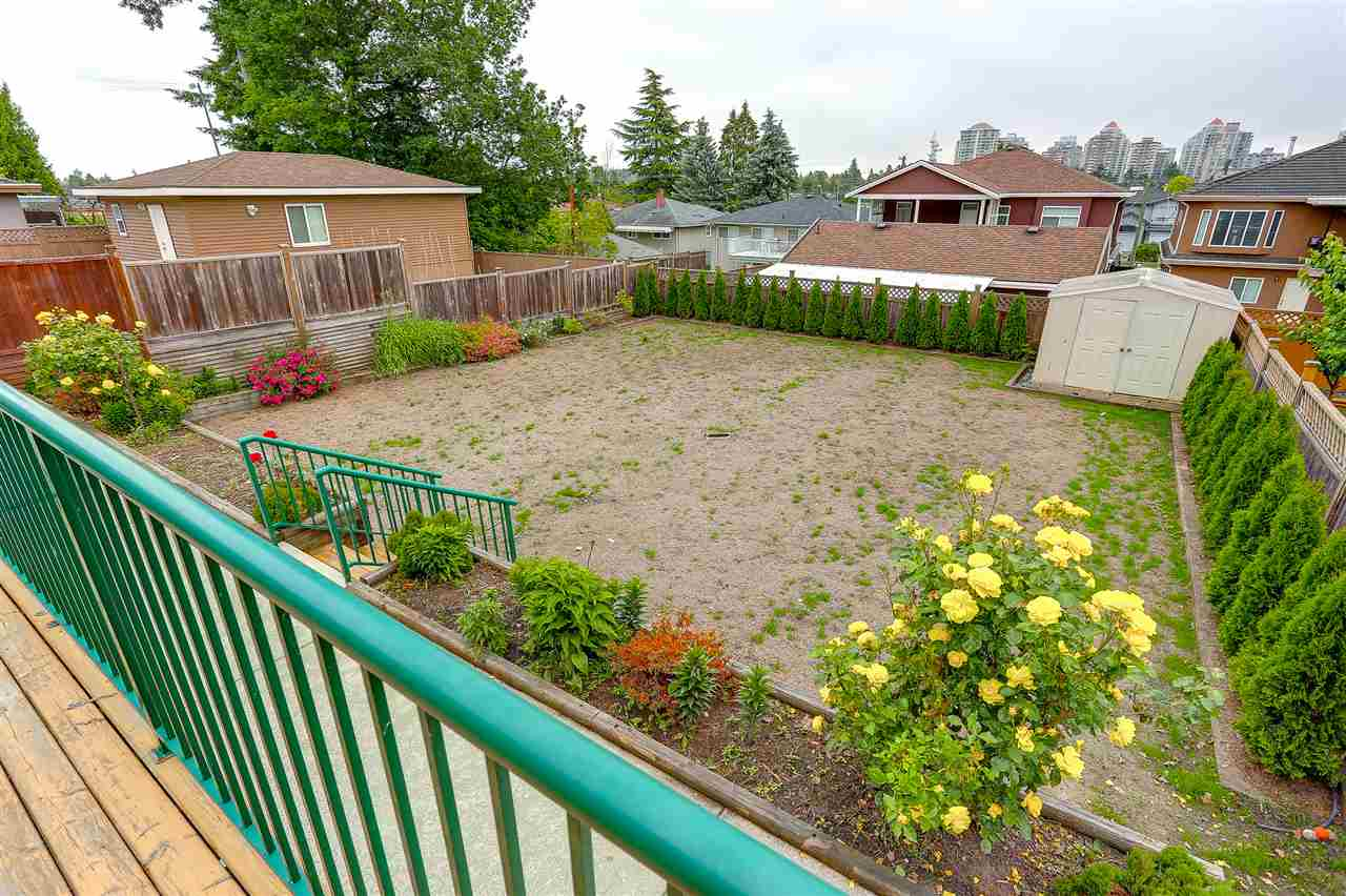 Detached at 7806 12TH AVENUE, Burnaby East, British Columbia. Image 19