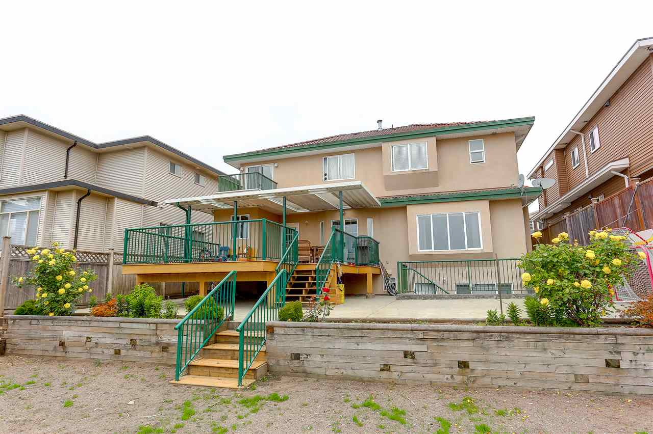Detached at 7806 12TH AVENUE, Burnaby East, British Columbia. Image 20
