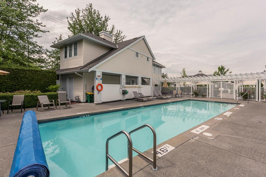 Townhouse at 73 9208 208 STREET, Unit 73, Langley, British Columbia. Image 19