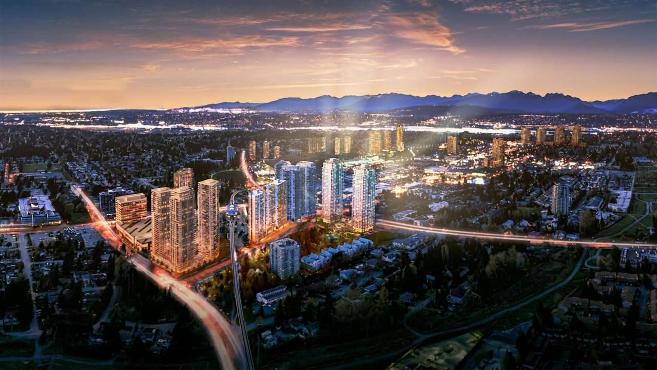 Condo Apartment at 4308 13696 100TH AVENUE, Unit 4308, North Surrey, British Columbia. Image 5
