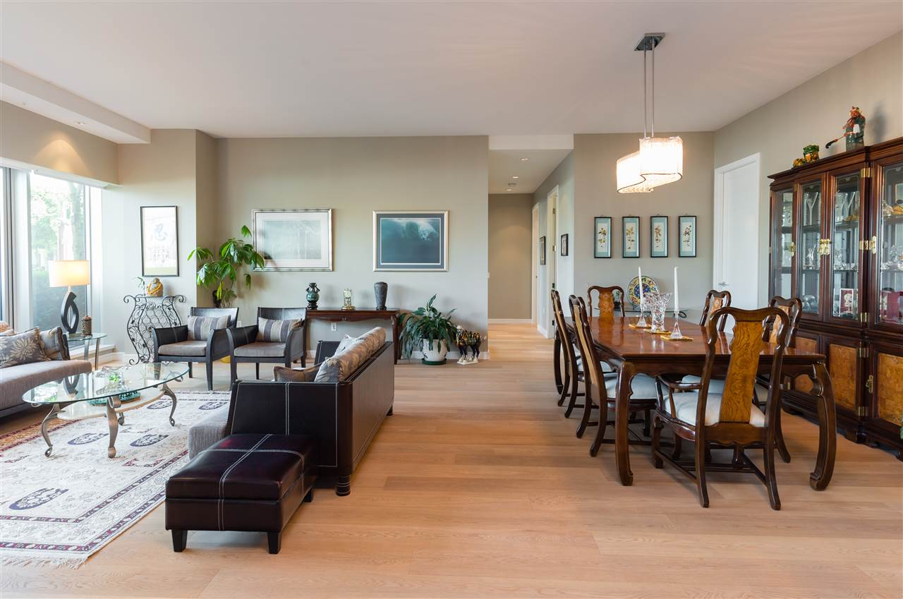 Condo Apartment at 102 151 ATHLETES WAY, Unit 102, Vancouver West, British Columbia. Image 10