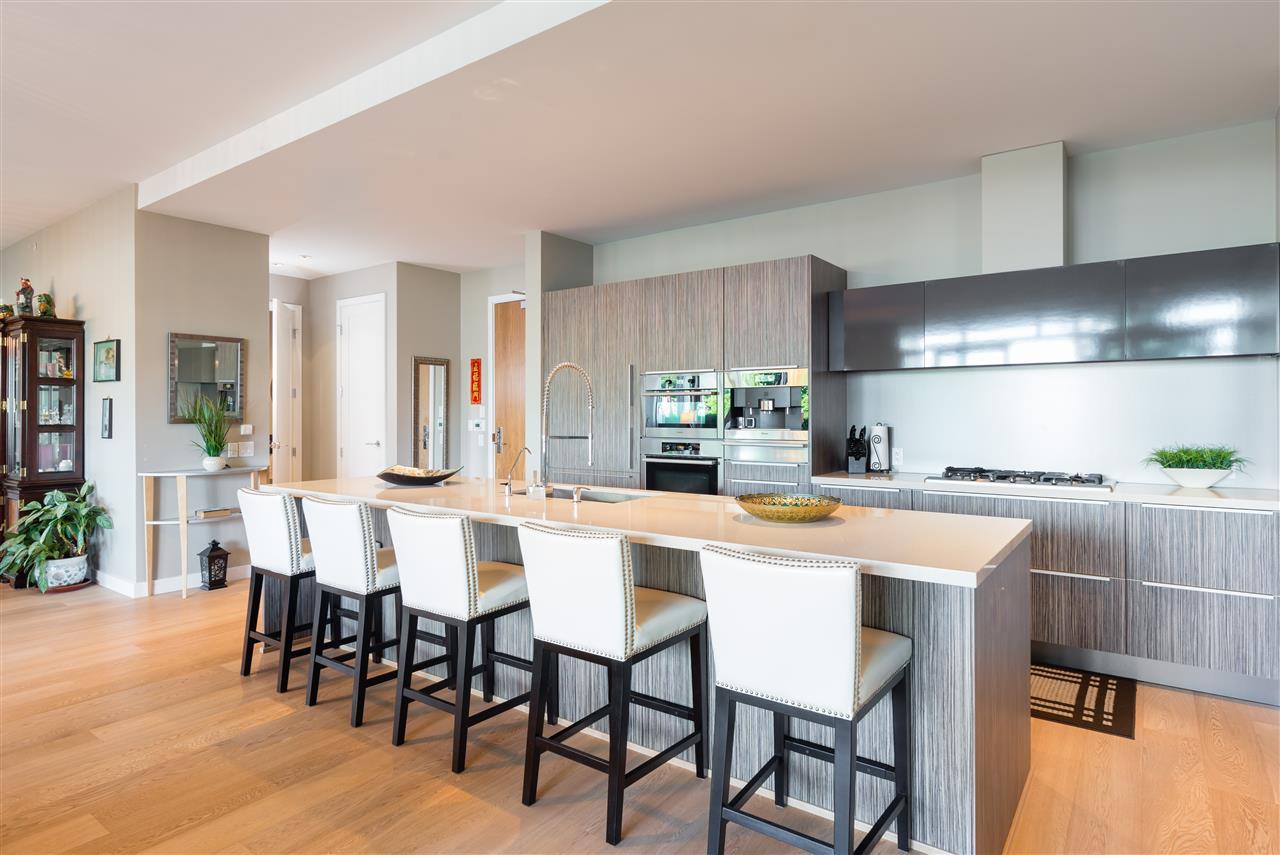 Condo Apartment at 102 151 ATHLETES WAY, Unit 102, Vancouver West, British Columbia. Image 11