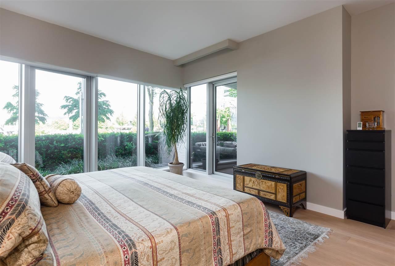 Condo Apartment at 102 151 ATHLETES WAY, Unit 102, Vancouver West, British Columbia. Image 12
