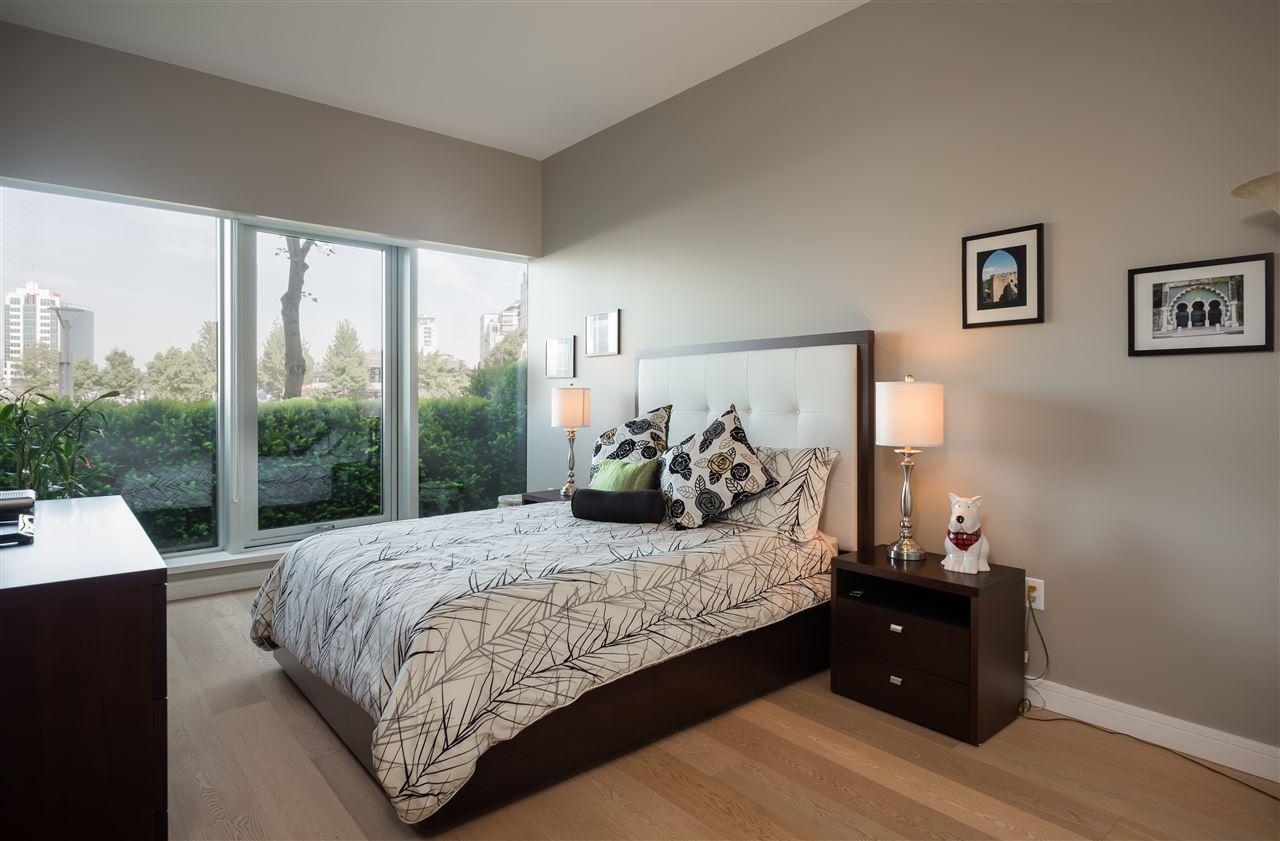 Condo Apartment at 102 151 ATHLETES WAY, Unit 102, Vancouver West, British Columbia. Image 13