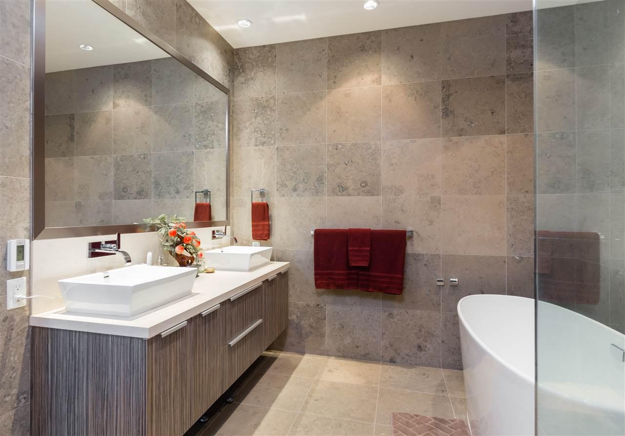 Condo Apartment at 102 151 ATHLETES WAY, Unit 102, Vancouver West, British Columbia. Image 14