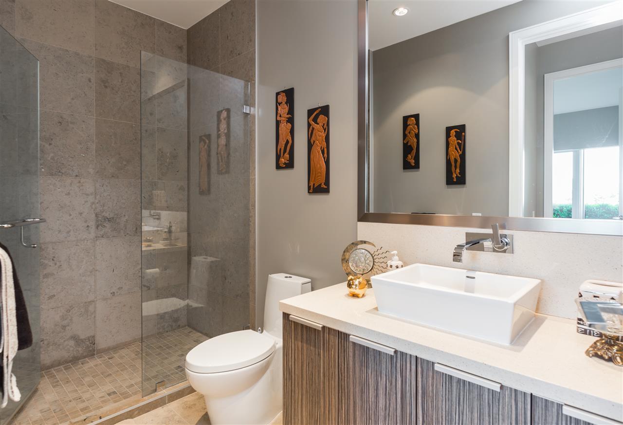 Condo Apartment at 102 151 ATHLETES WAY, Unit 102, Vancouver West, British Columbia. Image 16