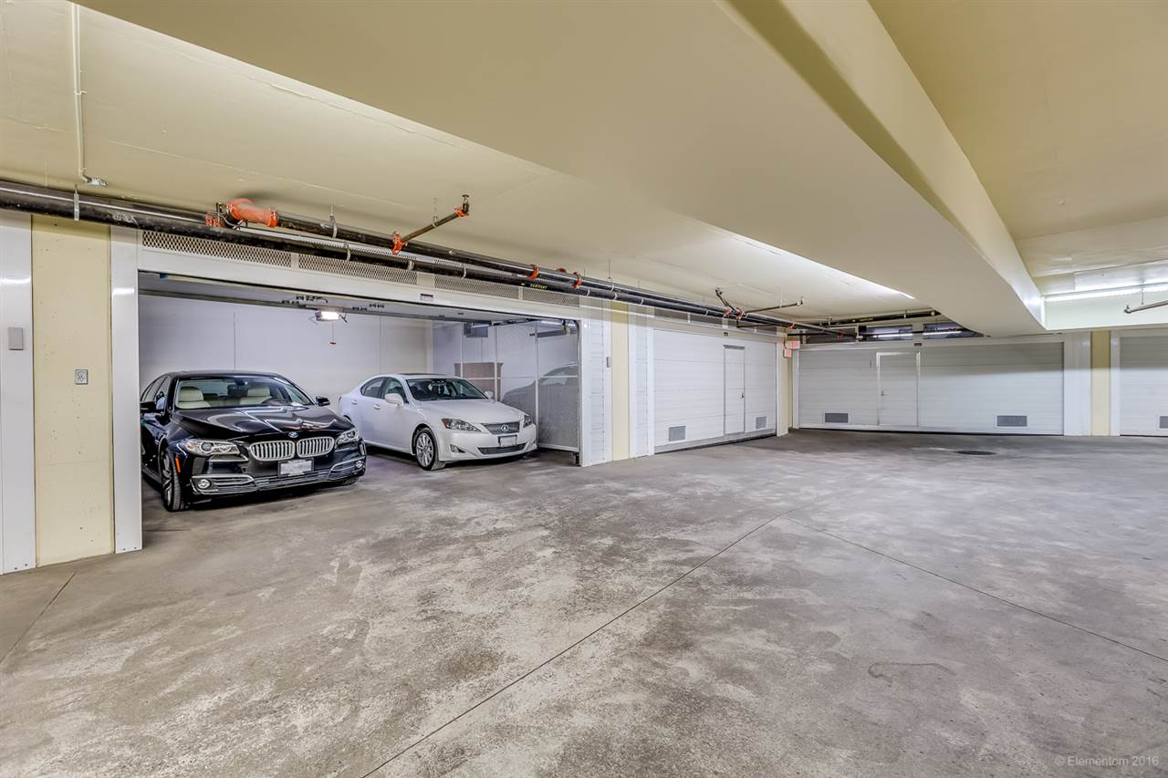 Condo Apartment at 102 151 ATHLETES WAY, Unit 102, Vancouver West, British Columbia. Image 17