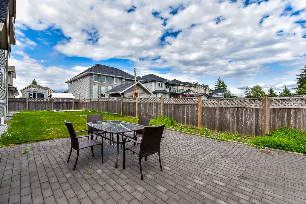Detached at 2624 TROLLEY STREET, Abbotsford, British Columbia. Image 20