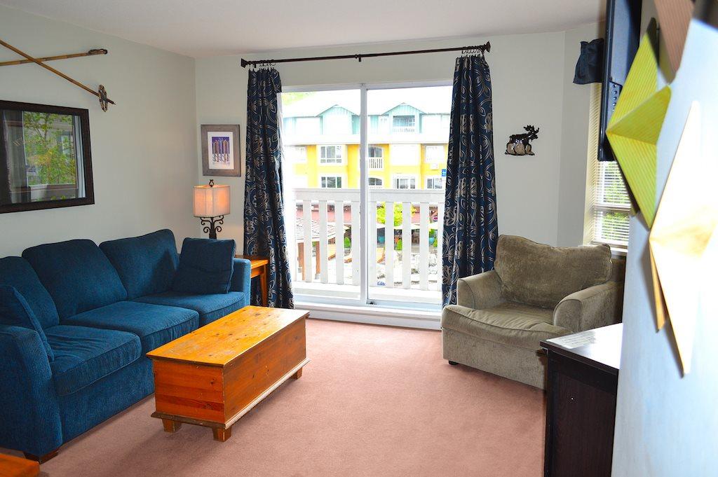 Condo Apartment at 353 4314 MAIN STREET, Unit 353, Whistler, British Columbia. Image 1