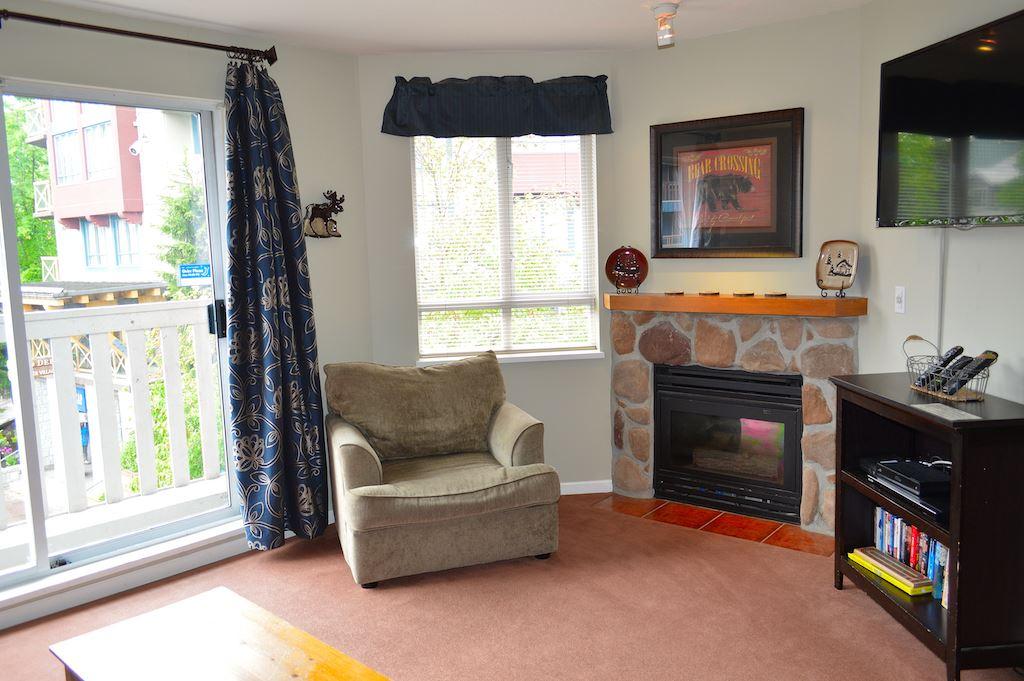 Condo Apartment at 353 4314 MAIN STREET, Unit 353, Whistler, British Columbia. Image 2