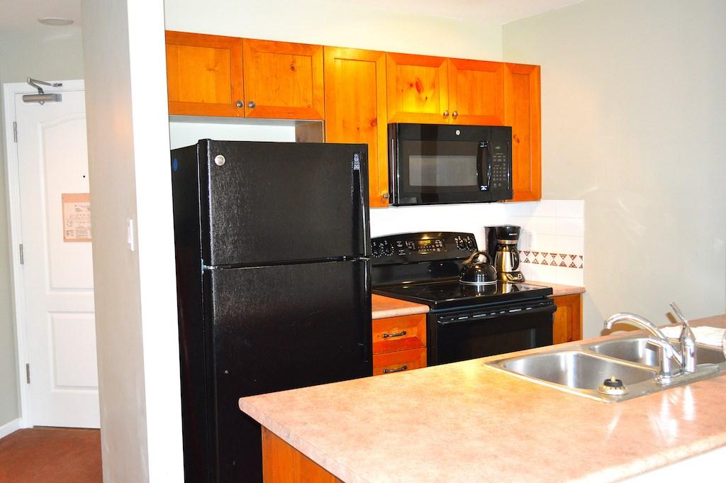 Condo Apartment at 353 4314 MAIN STREET, Unit 353, Whistler, British Columbia. Image 5