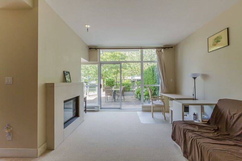Townhouse at 6088 IONA DRIVE, Vancouver West, British Columbia. Image 2