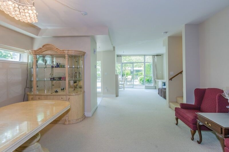 Townhouse at 6088 IONA DRIVE, Vancouver West, British Columbia. Image 3