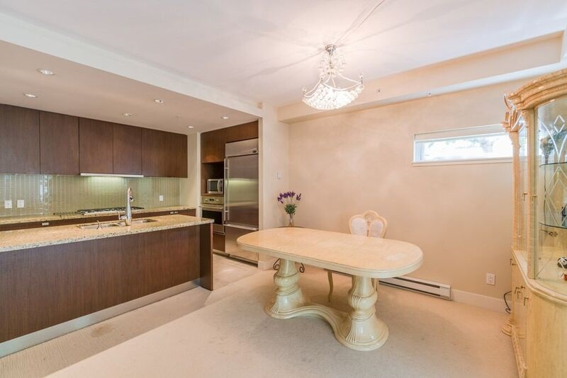 Townhouse at 6088 IONA DRIVE, Vancouver West, British Columbia. Image 7