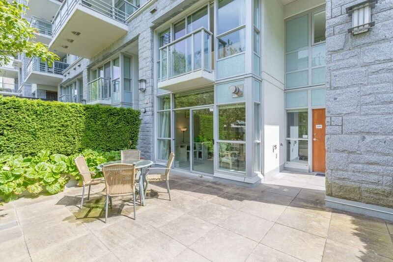 Townhouse at 6088 IONA DRIVE, Vancouver West, British Columbia. Image 20