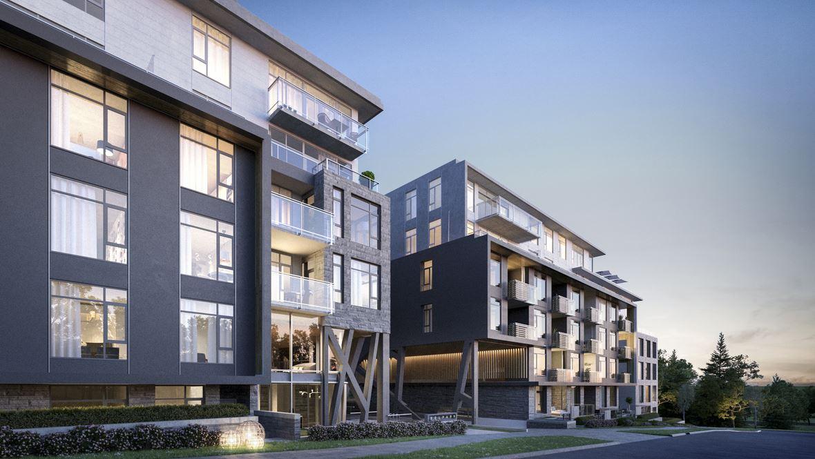 Condo Apartment at 206 375 W 59TH AVENUE, Unit 206, Vancouver West, British Columbia. Image 8