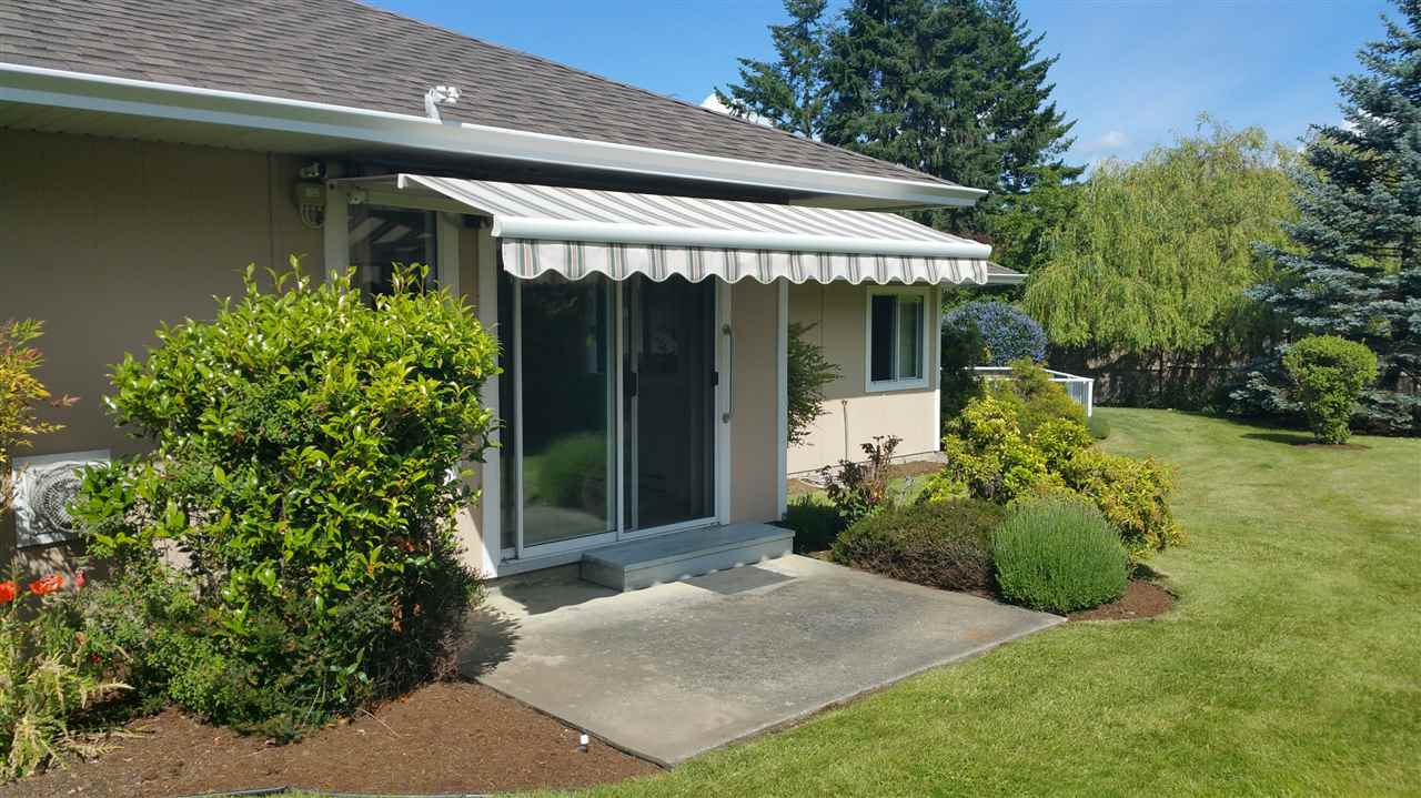 Townhouse at 24 295 LOWER GANGES ROAD, Unit 24, Islands-Van. & Gulf, British Columbia. Image 1