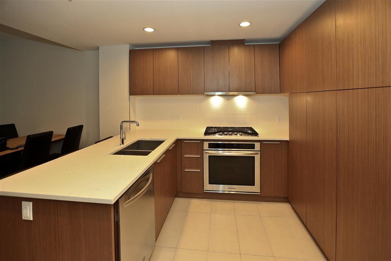Condo Apartment at 111 6033 GRAY AVENUE, Unit 111, Vancouver West, British Columbia. Image 3