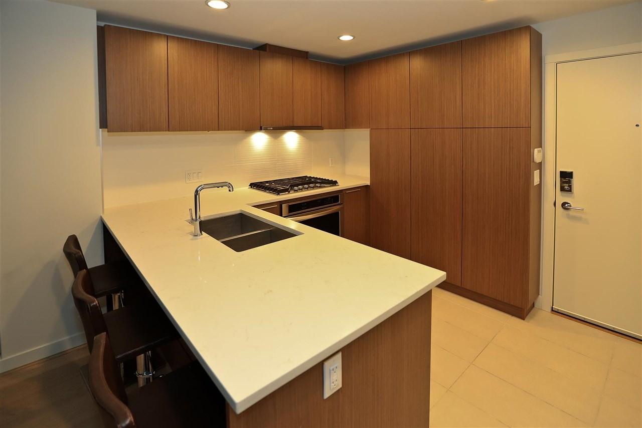 Condo Apartment at 111 6033 GRAY AVENUE, Unit 111, Vancouver West, British Columbia. Image 4