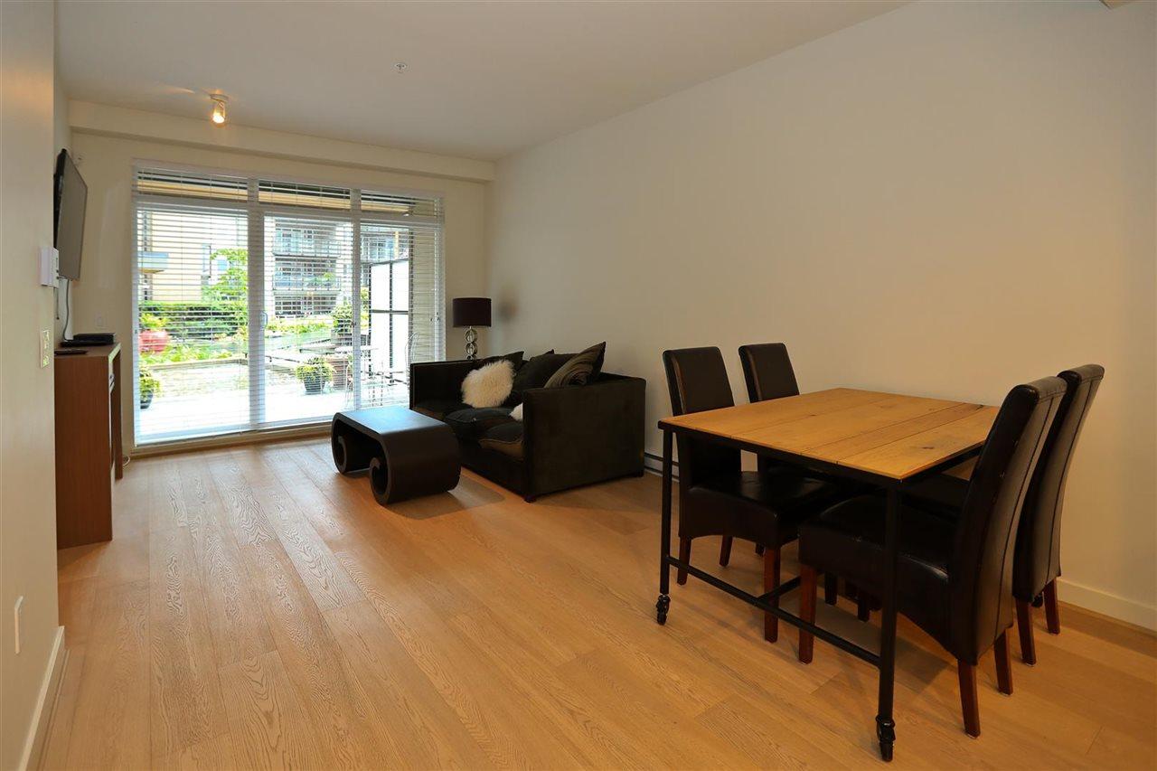 Condo Apartment at 111 6033 GRAY AVENUE, Unit 111, Vancouver West, British Columbia. Image 6