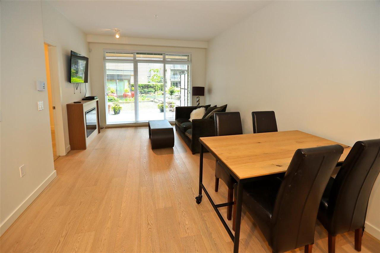Condo Apartment at 111 6033 GRAY AVENUE, Unit 111, Vancouver West, British Columbia. Image 7