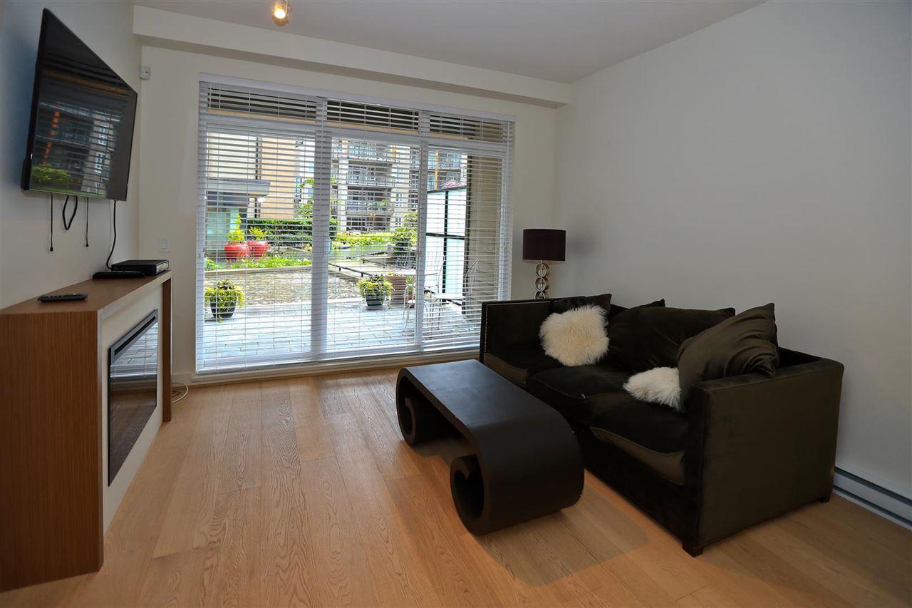 Condo Apartment at 111 6033 GRAY AVENUE, Unit 111, Vancouver West, British Columbia. Image 9