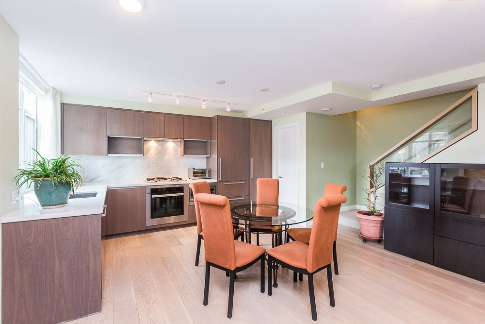 Townhouse at 5 9019 COOK ROAD, Unit 5, Richmond, British Columbia. Image 2
