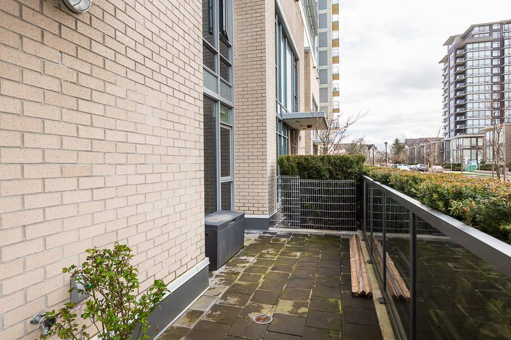 Townhouse at 5 9019 COOK ROAD, Unit 5, Richmond, British Columbia. Image 13