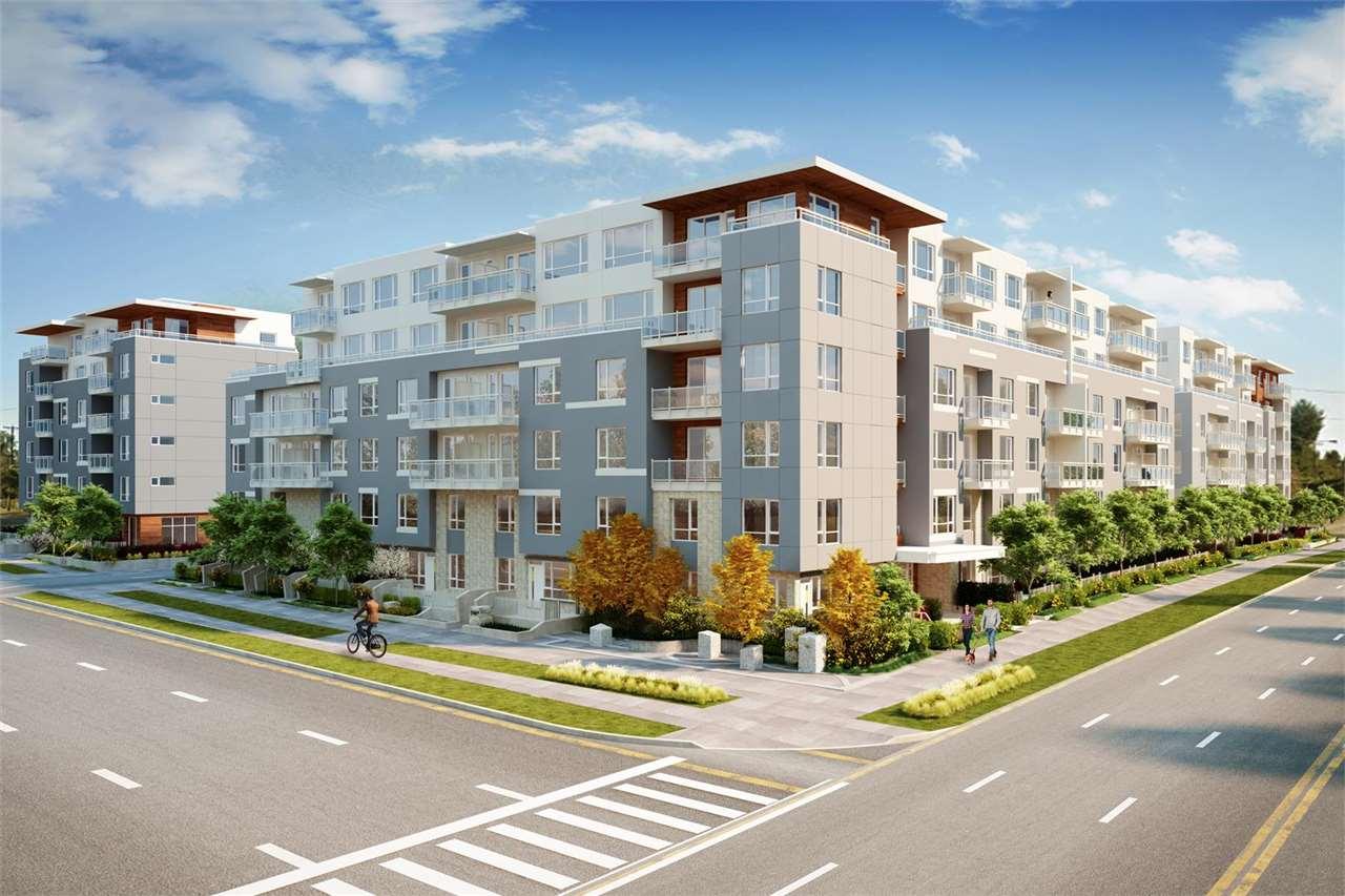 Condo Apartment at 510 10581 140TH STREET, Unit 510, North Surrey, British Columbia. Image 1