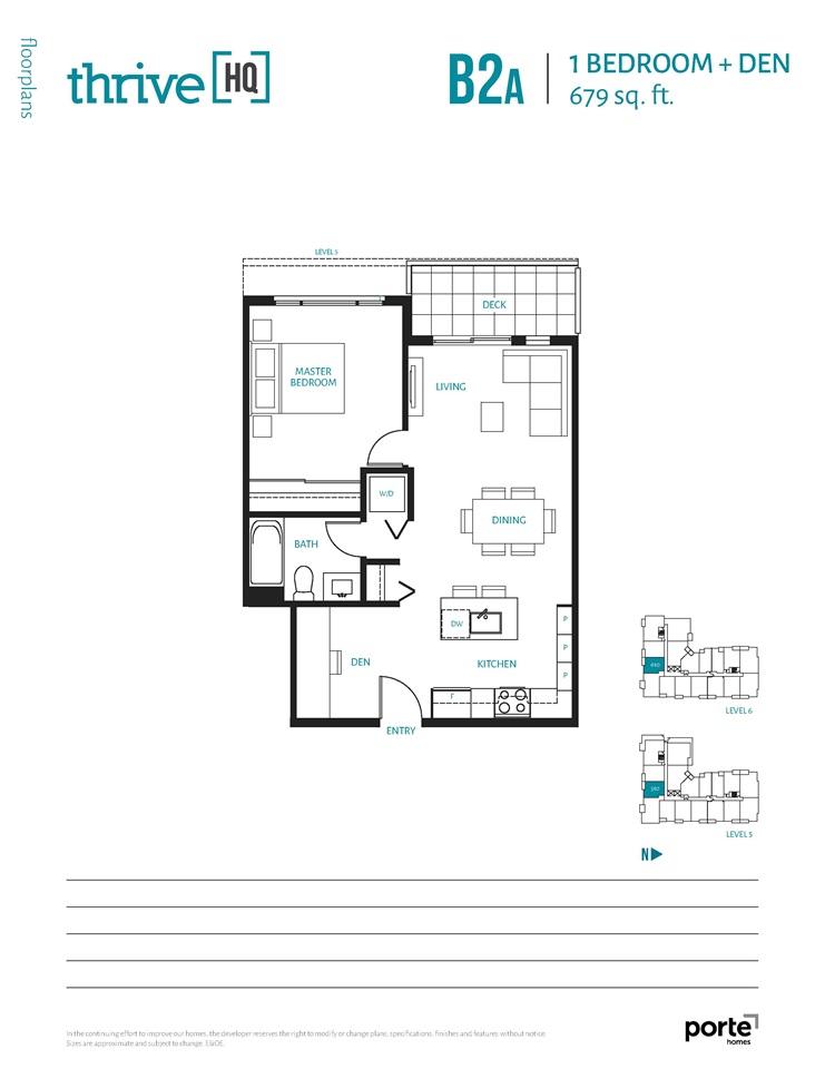 Condo Apartment at 510 10581 140TH STREET, Unit 510, North Surrey, British Columbia. Image 12