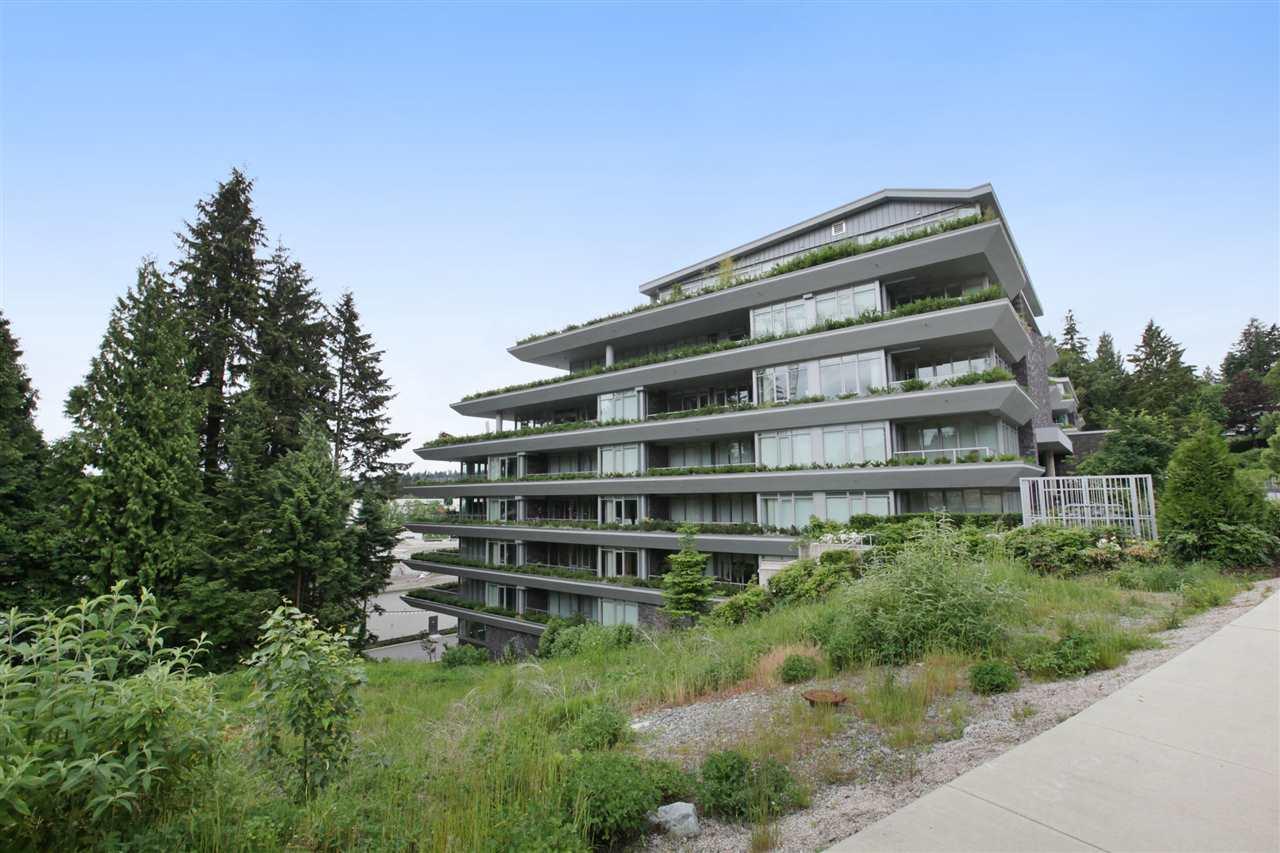 Condo Apartment at 201 866 ARTHUR ERICKSON PLACE, Unit 201, West Vancouver, British Columbia. Image 2