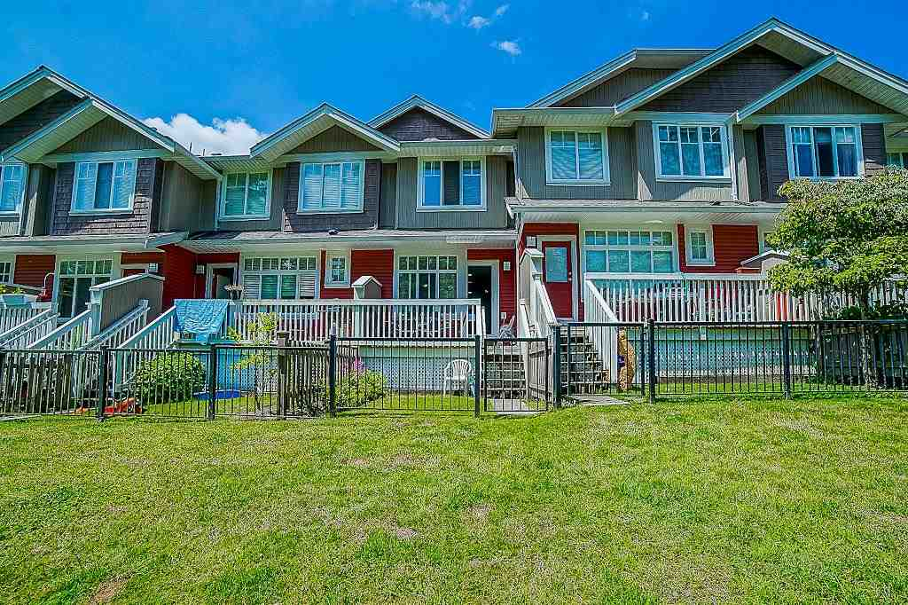 Townhouse at 60 19455 65 AVENUE, Unit 60, Cloverdale, British Columbia. Image 20
