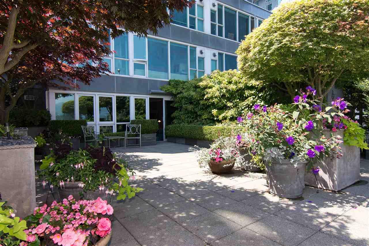 Condo Apartment at 503 535 NICOLA STREET, Unit 503, Vancouver West, British Columbia. Image 2