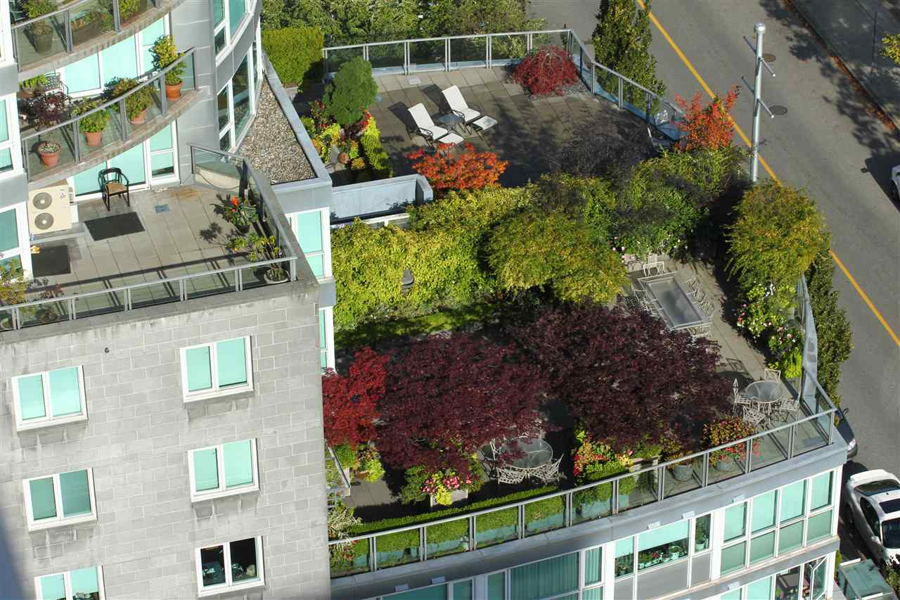 Condo Apartment at 503 535 NICOLA STREET, Unit 503, Vancouver West, British Columbia. Image 4