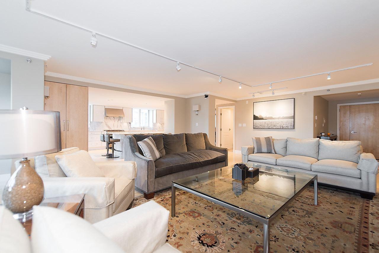 Condo Apartment at 503 535 NICOLA STREET, Unit 503, Vancouver West, British Columbia. Image 8