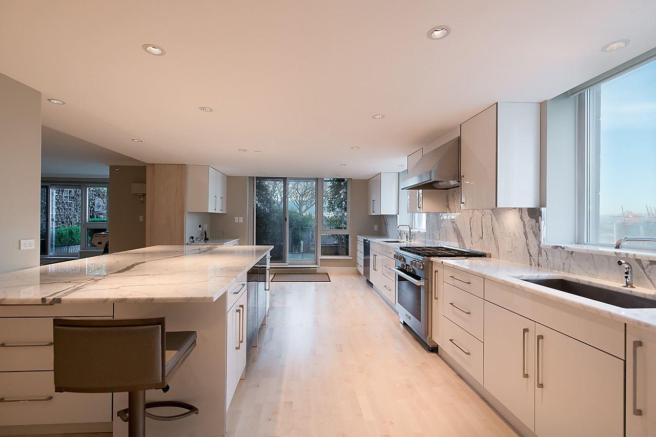 Condo Apartment at 503 535 NICOLA STREET, Unit 503, Vancouver West, British Columbia. Image 9