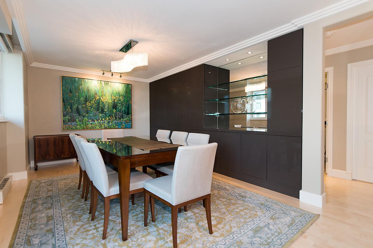 Condo Apartment at 503 535 NICOLA STREET, Unit 503, Vancouver West, British Columbia. Image 11