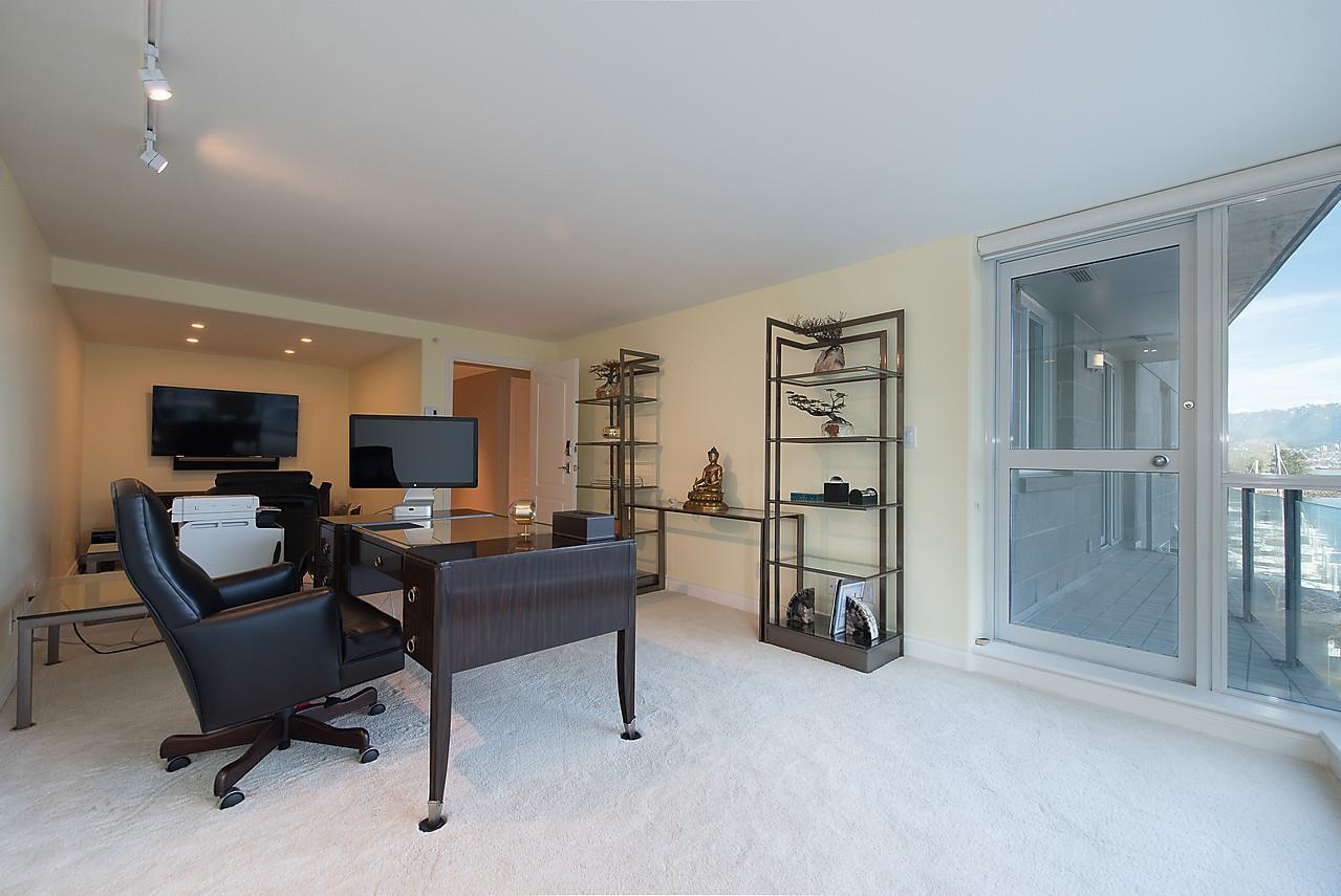 Condo Apartment at 503 535 NICOLA STREET, Unit 503, Vancouver West, British Columbia. Image 12