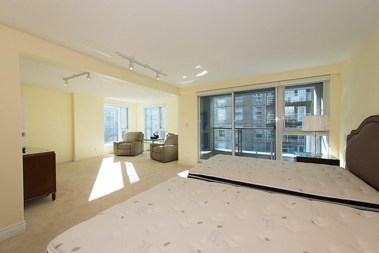 Condo Apartment at 503 535 NICOLA STREET, Unit 503, Vancouver West, British Columbia. Image 15