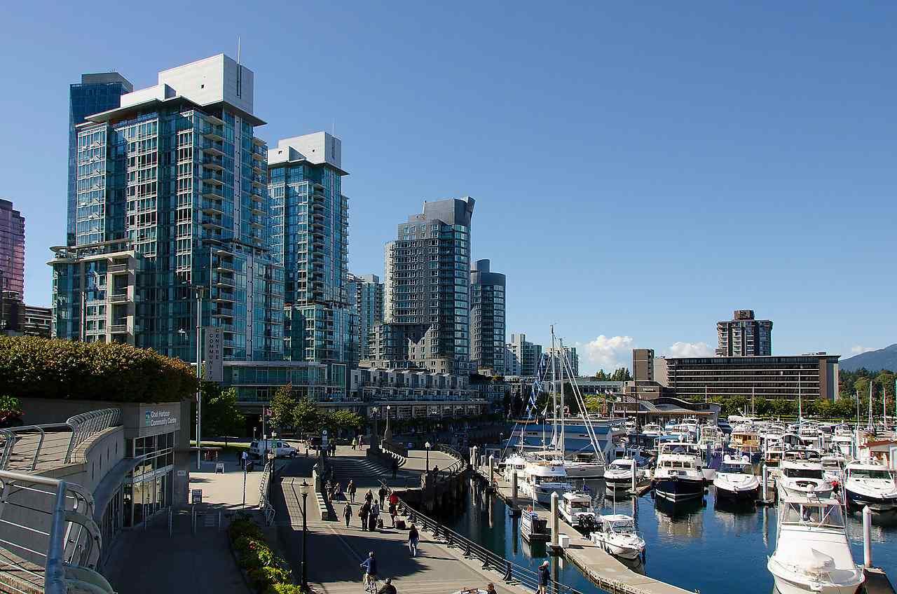 Condo Apartment at 503 535 NICOLA STREET, Unit 503, Vancouver West, British Columbia. Image 20