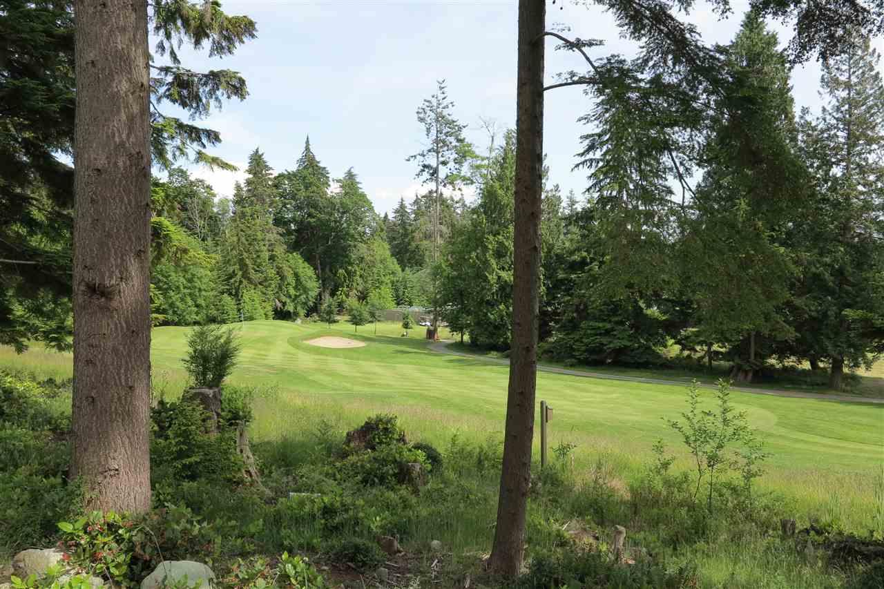 Vacant Land at 931 FAIRWAY LANE, Bowen Island, British Columbia. Image 2