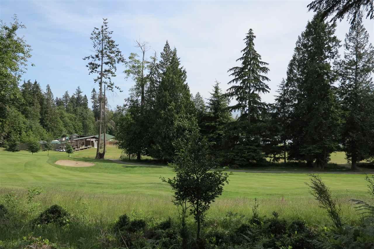 Vacant Land at 931 FAIRWAY LANE, Bowen Island, British Columbia. Image 3
