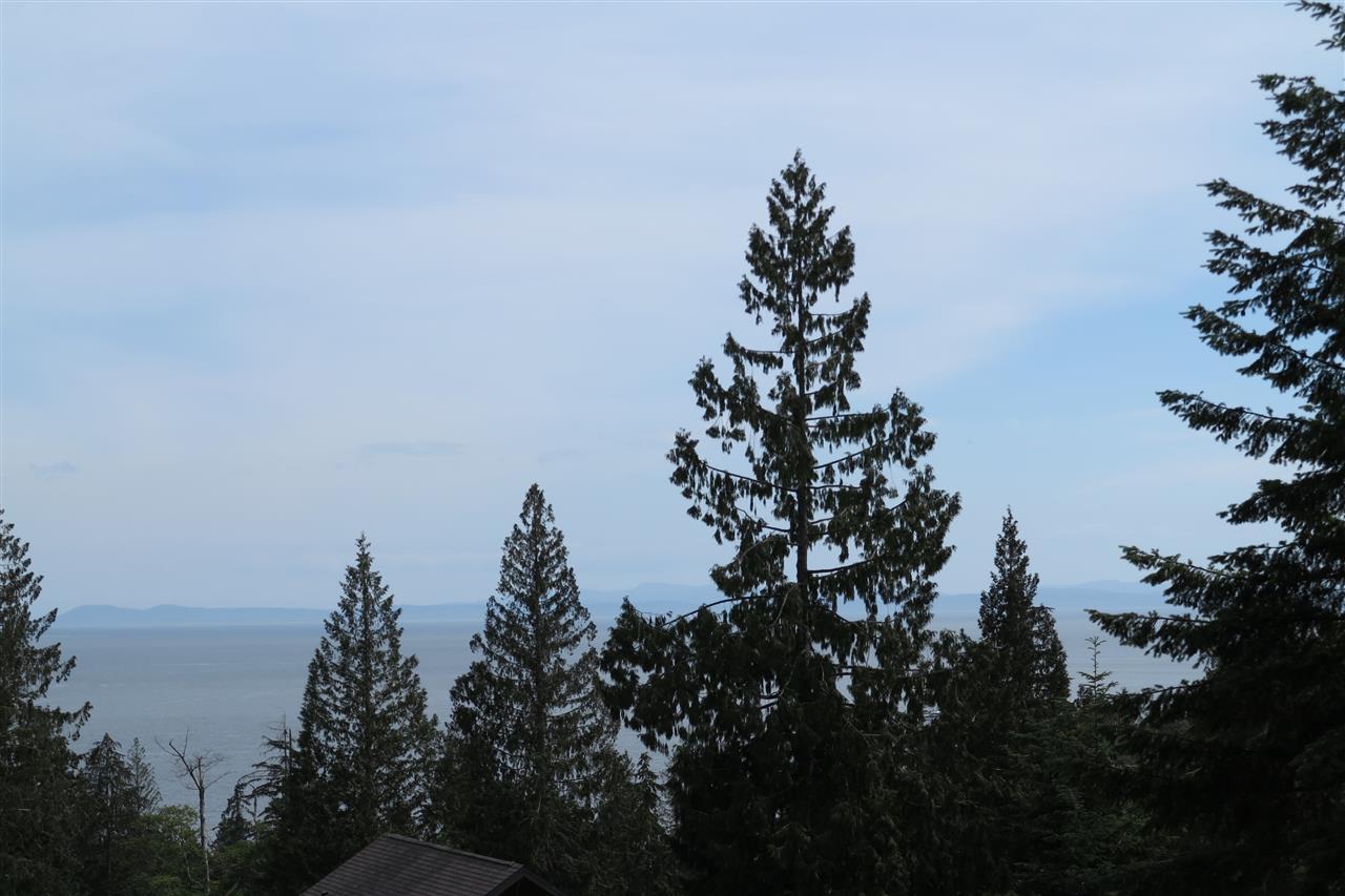 Vacant Land at 931 FAIRWAY LANE, Bowen Island, British Columbia. Image 4