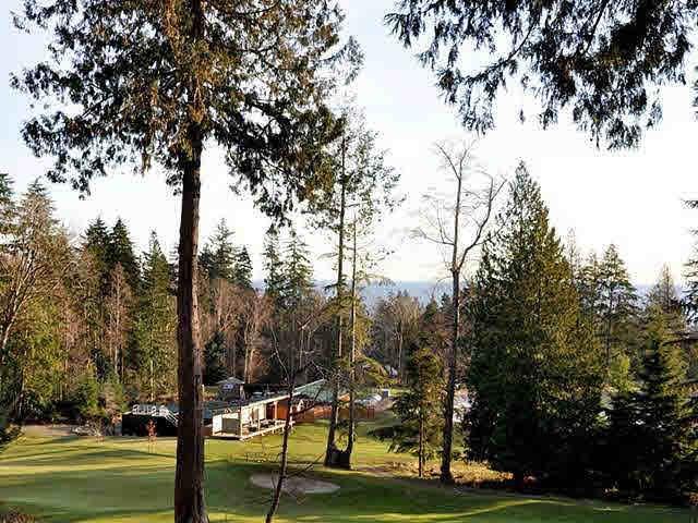 Vacant Land at 931 FAIRWAY LANE, Bowen Island, British Columbia. Image 12